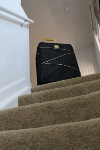 Small Victories + A Suitcase Story