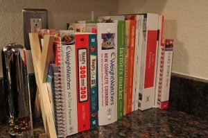 My Favorite Cookbooks… and a Giveaway!