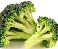 Beautiful, Beautiful Broccoli