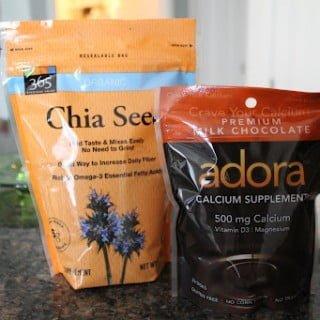 Sampling a Superfood + A New Way to Get Extra Calcium