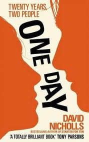 Just Read: One Day