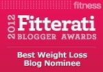 Fun Blog News:  I've Been Nominated