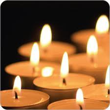 New Love:  Candlelight Yoga