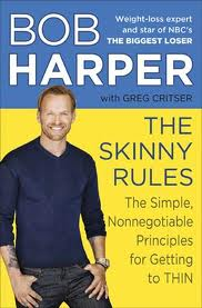 Just Read:  The Skinny Rules