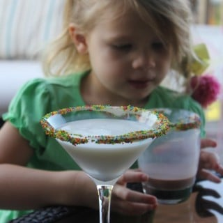Cocktails with Cake Vodka