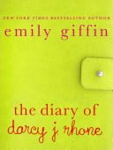 Just Read:  The Diary of Darcy J. Rhone