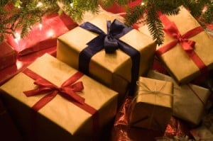 Healthy Living Holiday Gift List
