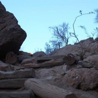 WOW:  Hiking Camelback {AKA December in the Desert: Part Two}