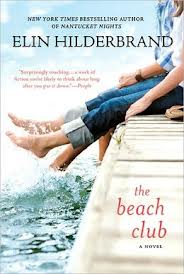 Just Read:  The Beach Club