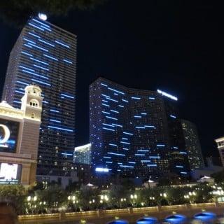 #PHXLASMCI: Las Vegas