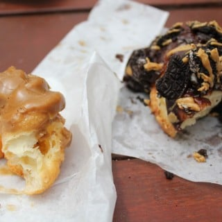Voodoo Donuts | No Thanks to Cake