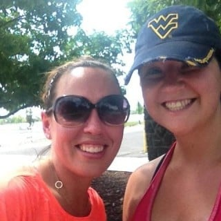 WOW:  One Weekend, Two 5Ks