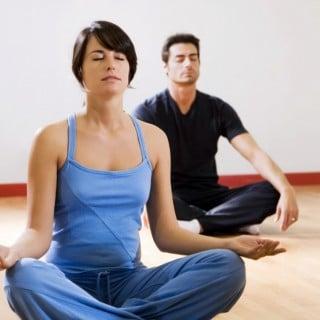 Managing Stress the Healthy Way