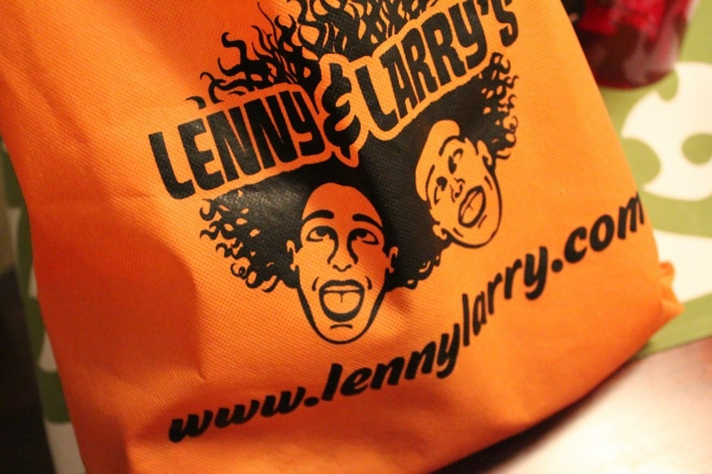 Lenny & Larry's Fit Brownies | No Thanks to Cake