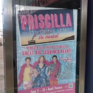 Priscilla: Queen of the Night | No Thanks to Cake