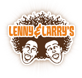 Lenny & Larry's Giveaway | No Thanks to Cake