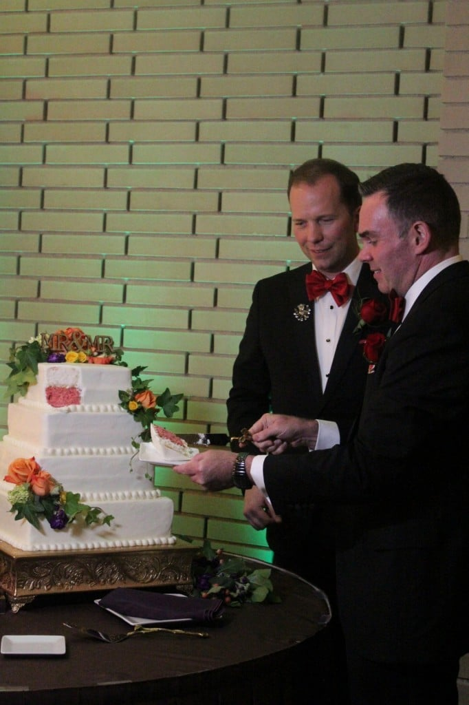 Cutting the Cake | No Thanks to Cake