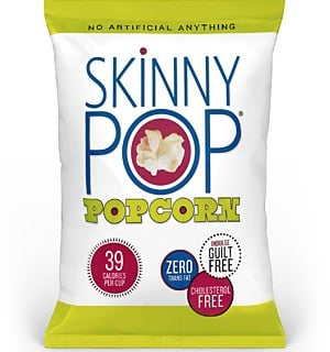 Skinny Pop | No Thanks to Cake