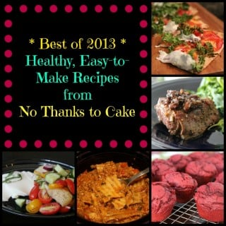 NTTC's Best Dishes of 2013
