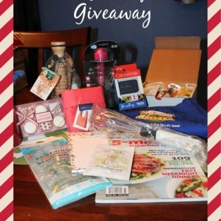 How I Spent My Thanksgiving + {GIVEAWAY}