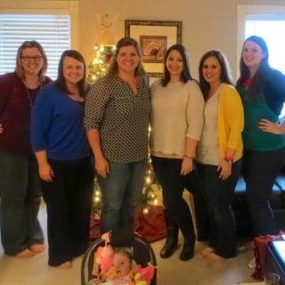 Fitbloggin Holiday Brunch