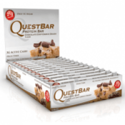 Quest Protein Bars | No Thanks to Cake