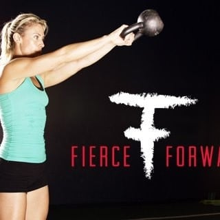 Five (Fierce) Ways to Stay Motivated