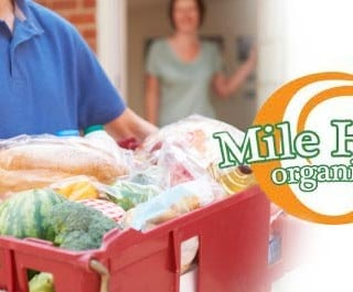 Exploring Mile High Organics