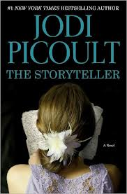 The Storyteller by Jodi Picoult | No Thanks to Cake