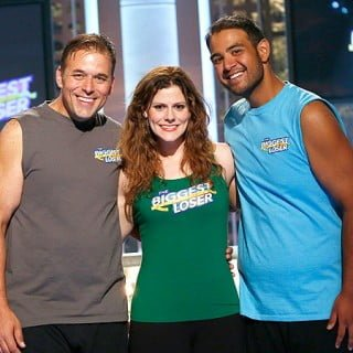 Biggest Loser Finalists | No Thanks to Cake