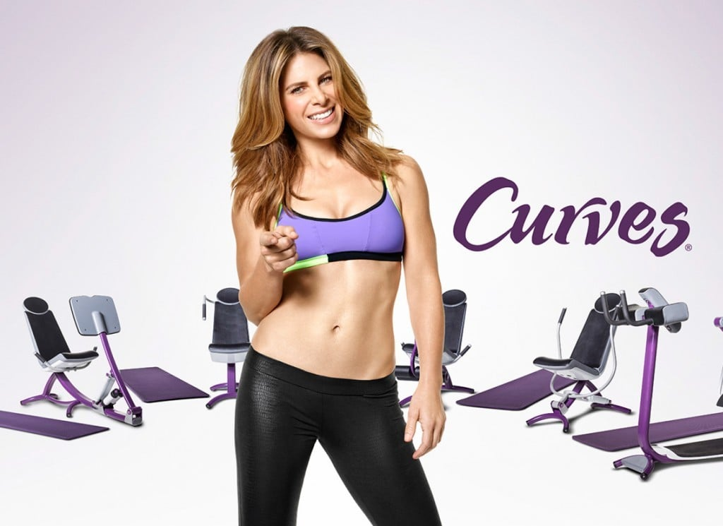 Curves Jillian Michaels | No Thanks to Cake