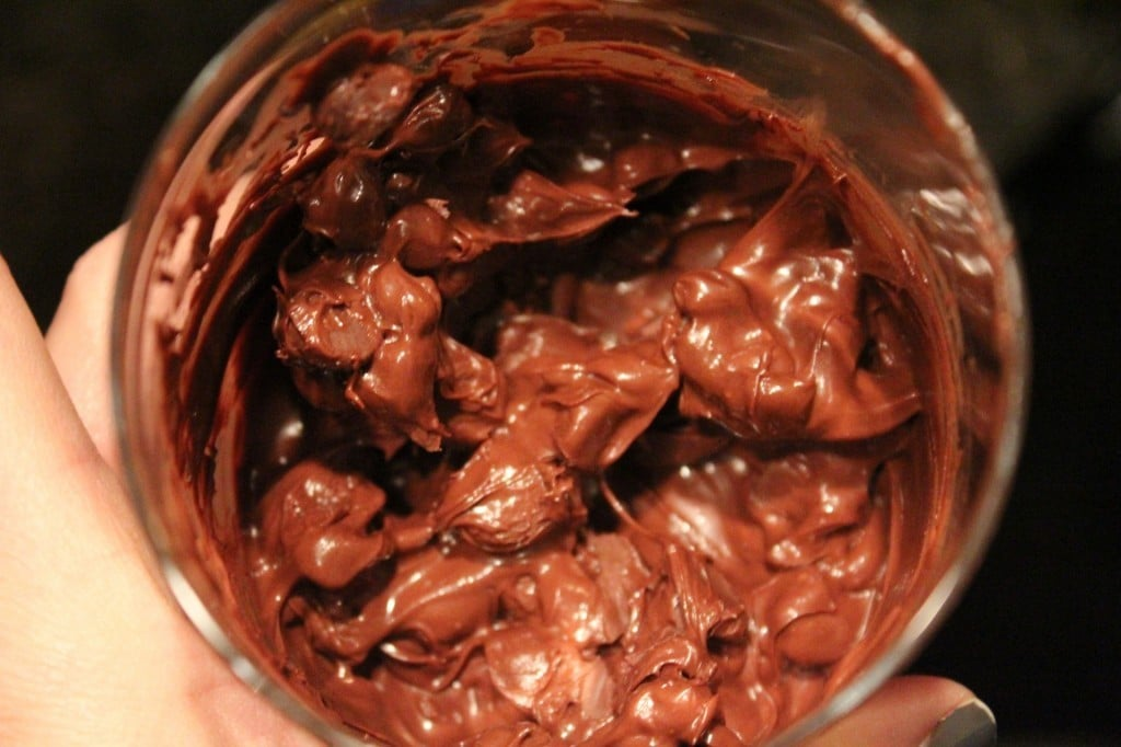 Chocolate Covered PopChips | No Thanks to Cake