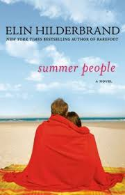 Summer People by Elin Hilderbrand | No Thanks to Cake