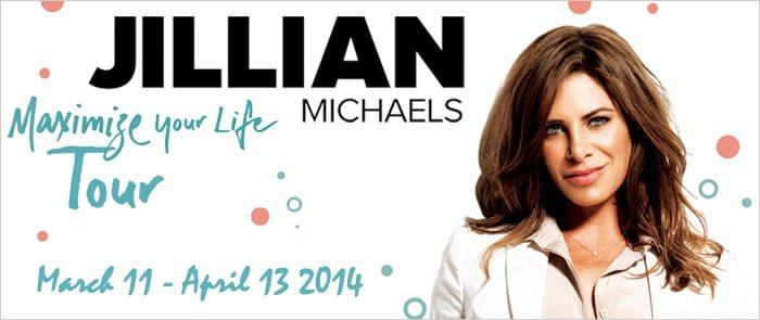 An Evening with Jillian Michaels | No Thanks to Cake