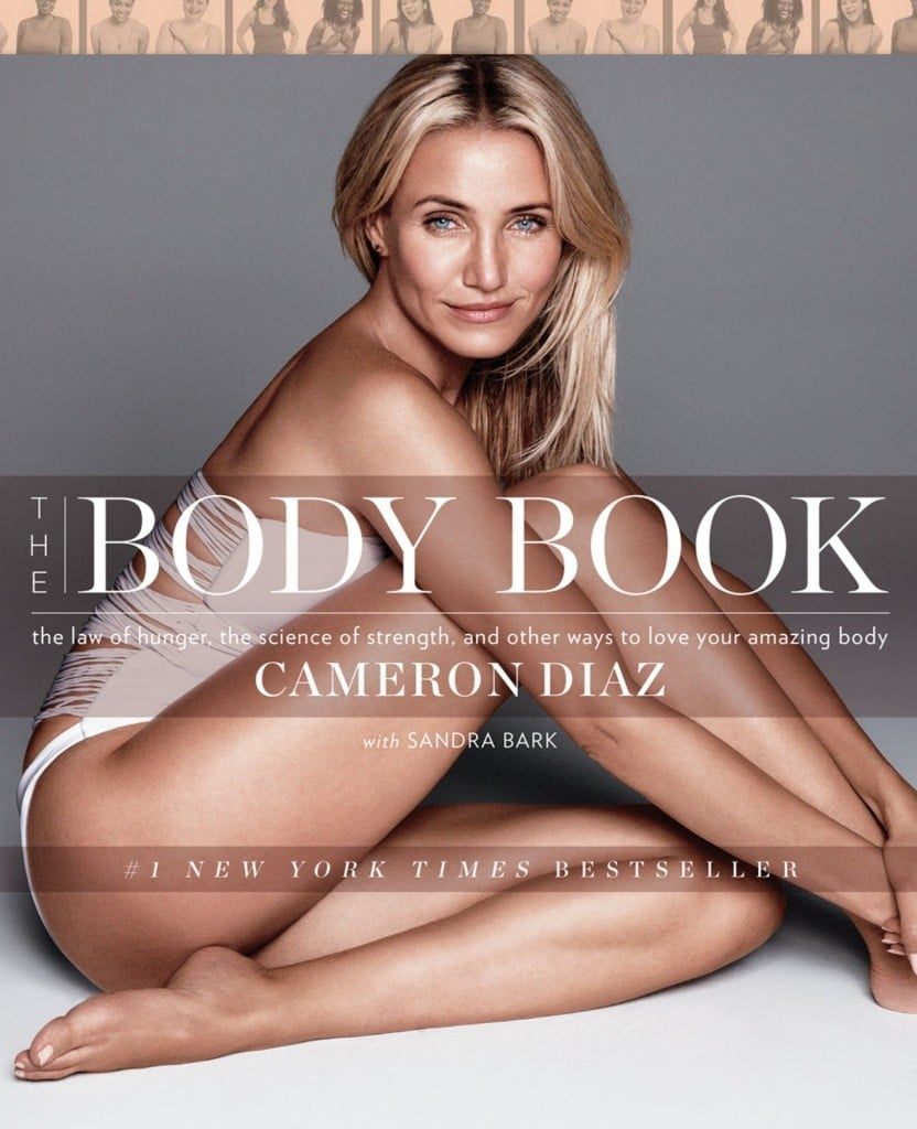 Body Book | No Thanks to Cake