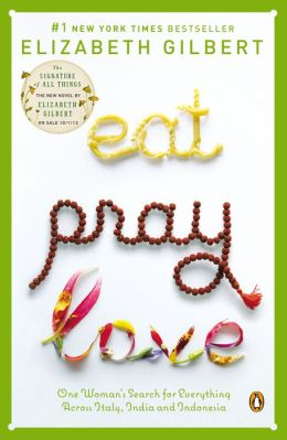 Eat Pray Love | No Thanks to Cake