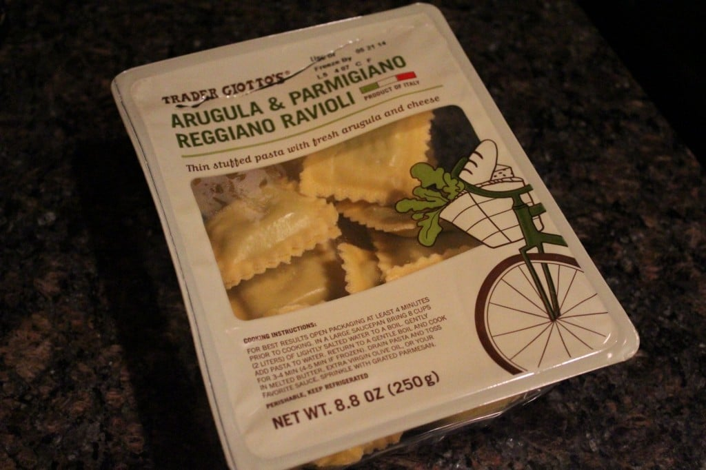 New Obsession: Trader Joe's | No Thanks to Cake