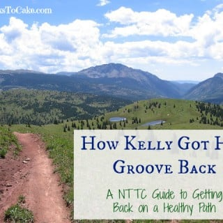 How Kelly Got Her Groove Back
