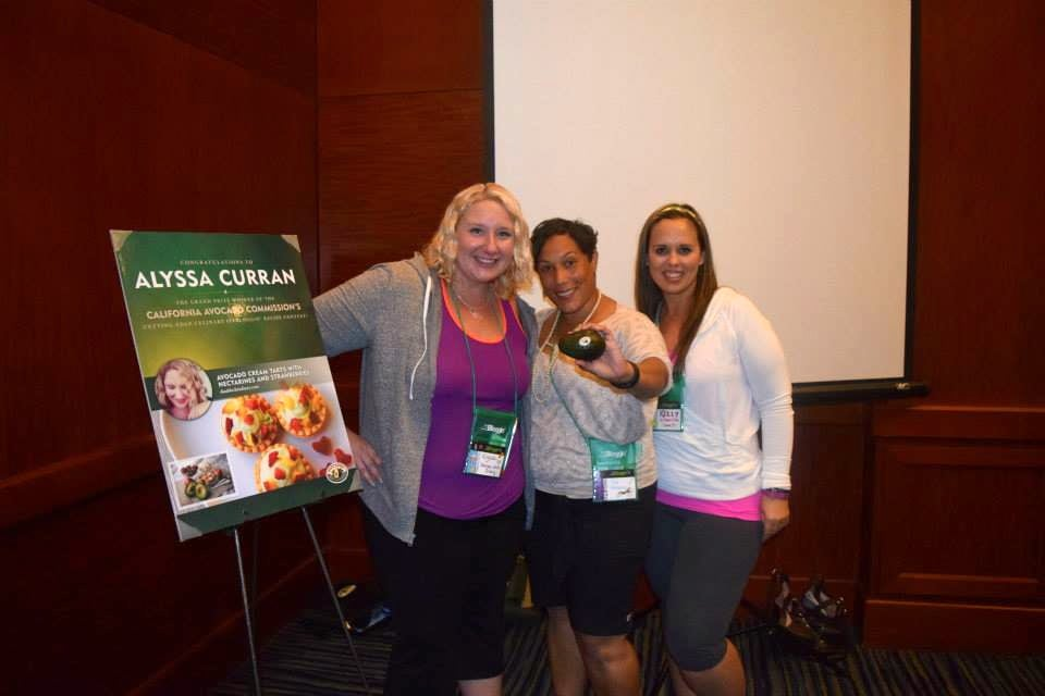 California Avocados Contest Fitbloggin | No Thanks to Cake