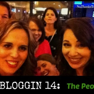 Fitbloggin People | No Thanks to Cake