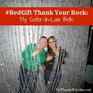 Thanking My Rock
