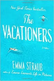 Vacationers Emma Staub | No Thanks to Cake