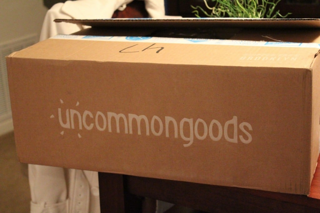 Uncommon Goods | No Thanks to Cake