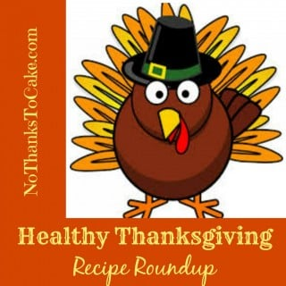 Thanksgiving Recipe Roundup | No Thanks to Cake
