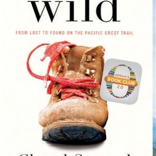 Just Read:  Wild