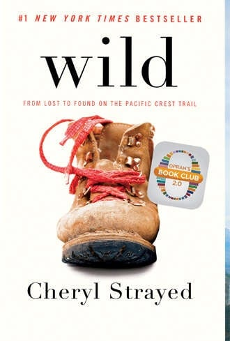 Wild Cheryl Strayed | No Thanks to Cake
