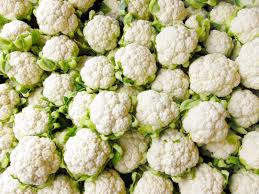 Cauliflower | No Thanks to Cake