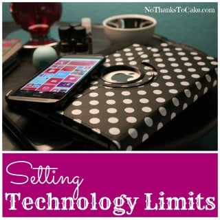 Setting Technology Limits