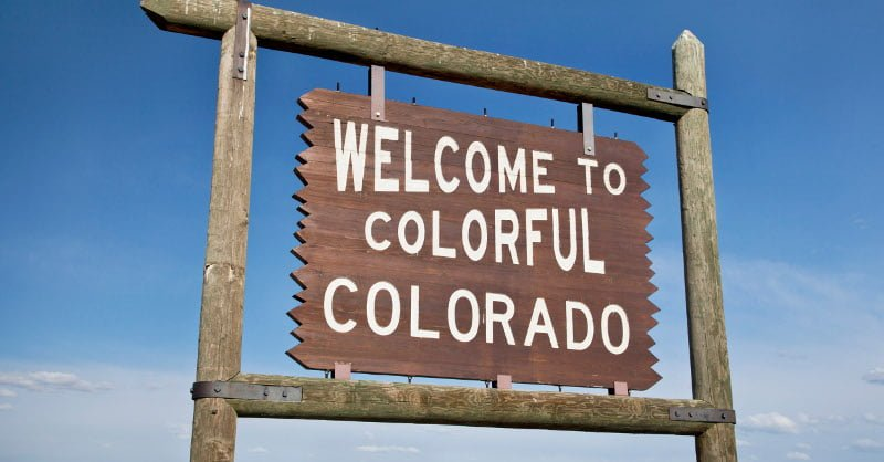 Colorado | No Thanks to Cake
