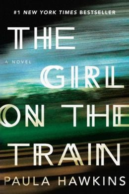 The Girl on the Train | No Thanks to Cake